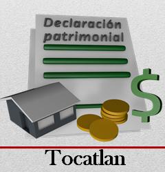 Declaraciones patrimoniales
